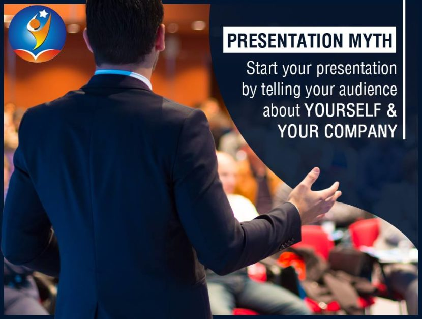 Presentation training courses and public speaking courses
